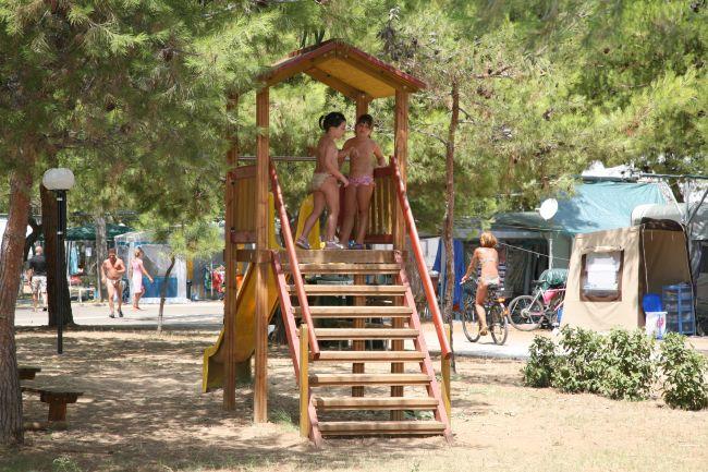 Villaggio Camping Oriente