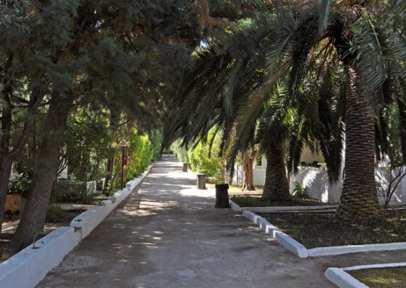 Villaggio Covo dei Saracini