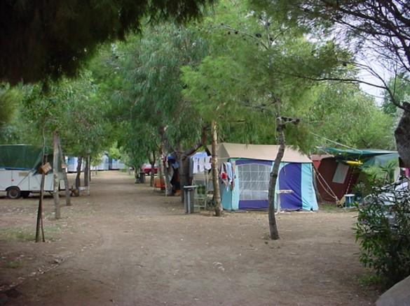 Villaggio Camping Baia Falcone
