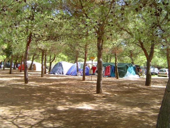 Villaggio camping Arizona