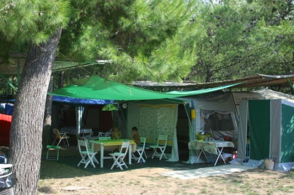 Villaggio Camping Touring