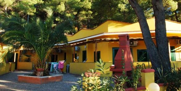 Villaggio Elisena