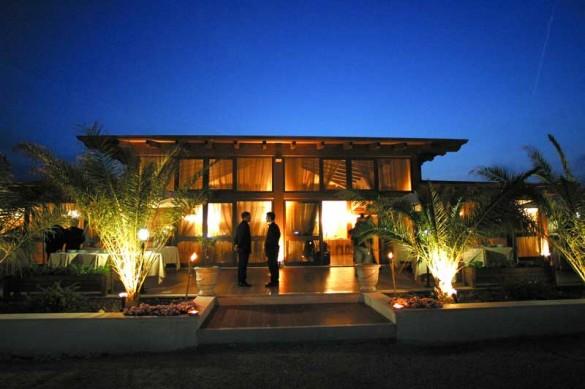 Hotel Garden Ripa