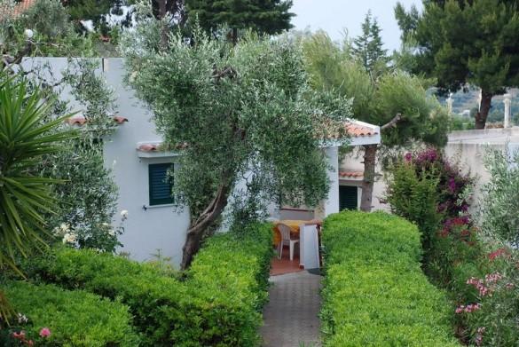 Villaggio Passo dell'Arciprete