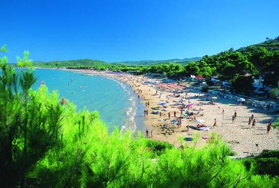 Villaggio Spiaggia Lunga